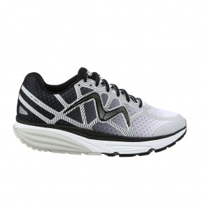 Simba 17 M grey/black MBT Schuhe