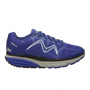 Simba 17 M Royal Blue 44.5  MBT Schuhe