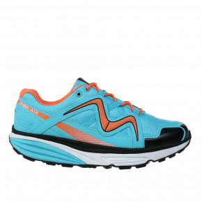 Simba ATR W Blue/Orange MBT Schuhe