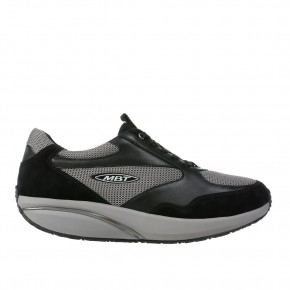 Sini Lux M Black/Grey MBT Schuhe