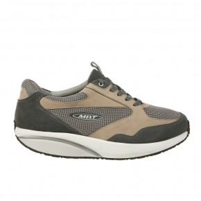 Sini Lux M CHARCOAL GRAY MBT Schuhe