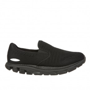 Speed 17 W Slip On black MBT Running