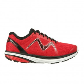 Speed 2 M Chili Red MBT Running