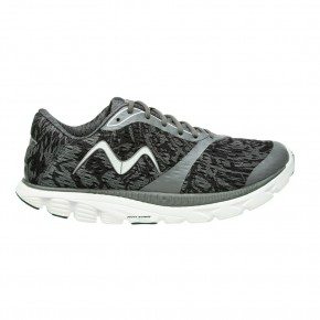 Zoom 18 M black 44 MBT Schuhe