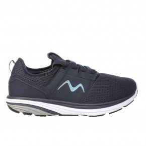 Zoom 2 W navy MBT Running
