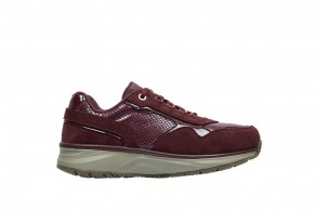 Tina II Dark Red 39 2/3 Joya Schuhe Damen