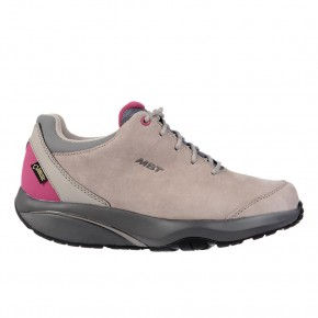 Amara 6s GTX Lace Up W - Winter Gray MBT Schuhe