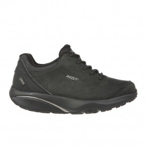 Amara 6s GTX Lace Up W - Black 41 MBT Schuhe