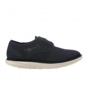 Boston WT M-knit W navy MBT Schuhe
