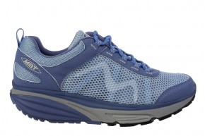 Colorado 17 W LT blue/white 39 MBT Schuhe