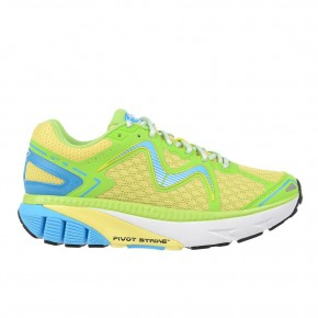 GT 16 W - Yellow/Lime 39.5