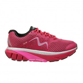 GT 18 W pink/purple 39.5 MBT Schuhe