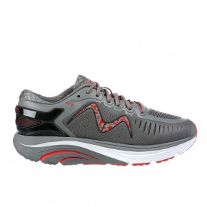 GT 2 W grey/orange MBT Schuhe MBT Running
