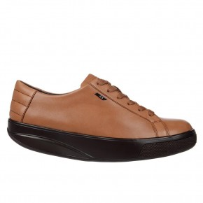 Jambo 6s Lace Up W - Burnished Cognac