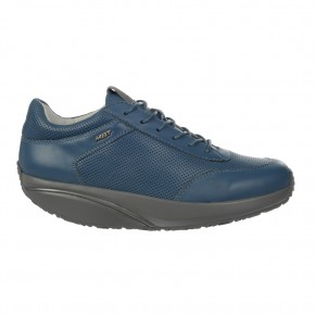 Kioja 6 W Lace Up Blue MBT Schuhe