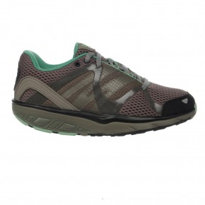Leasha Trail 5 Lace Up m.gr/ok.gr/g.past/blk/sil 38