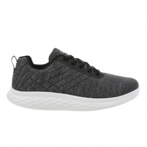 Lucca Lace up w dk grey MBT Running