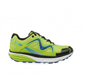 Simba ATR M LEMON GREEN MBT Schuhe