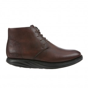 Cambridge Mid Cut M dk brown 42