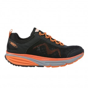Colorado 17 M black/orange MBT Schuhe