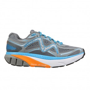 GT 17 M gray/blue/orange/white MBT Runnings