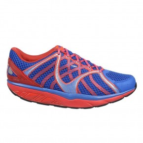 Jengo Sport Neutral M blueberry/red/grenadine