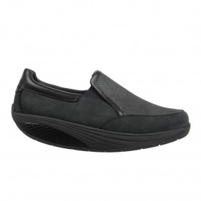 Kanika Walk Lite Slip On black