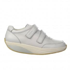 Karibu 6 W velcro white