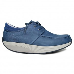 Kheri dark denim MBT Schuhe