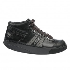 Kito Blucher MID black 37