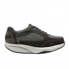 Maliza W charcoal grey/dk grey MBT Schuhe