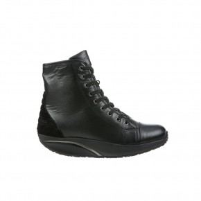 Monya Boot W black nappa
