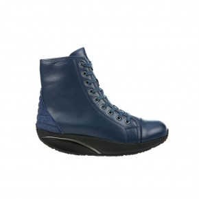 Monya Boot W dusty blue MBT Stiefel