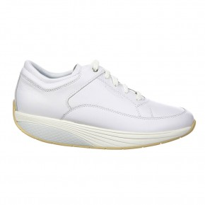 Reem 6 M lace up white 42