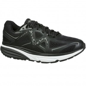 Simba 3 W Black MBT Schuhe