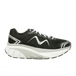 ZEE 17 M black/silver MBT Running