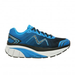 ZEE 17 W sky blue/black MBT Running